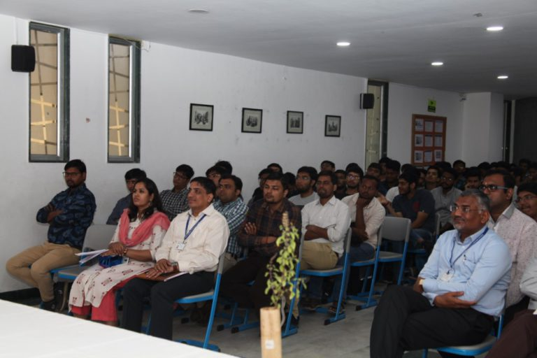 Indus Engineering Talk Series 3rd -12 March 2020 (8)