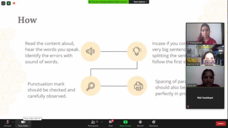 DoL_Proof Reading Webinar_Website Report (3)