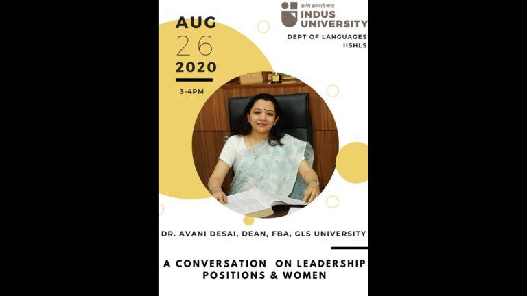 A Conversation on Leadership 26 Aug 2020 (3)