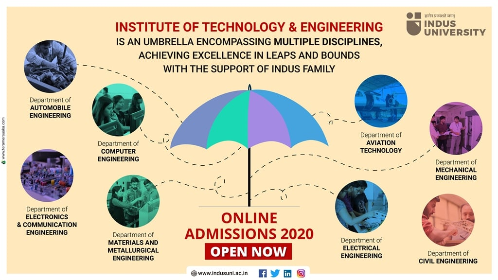 Institute of Technology and Engineering