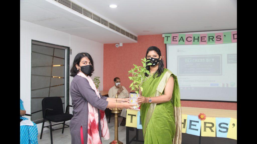 Online Teachers' Day Celebration 2020 (4)