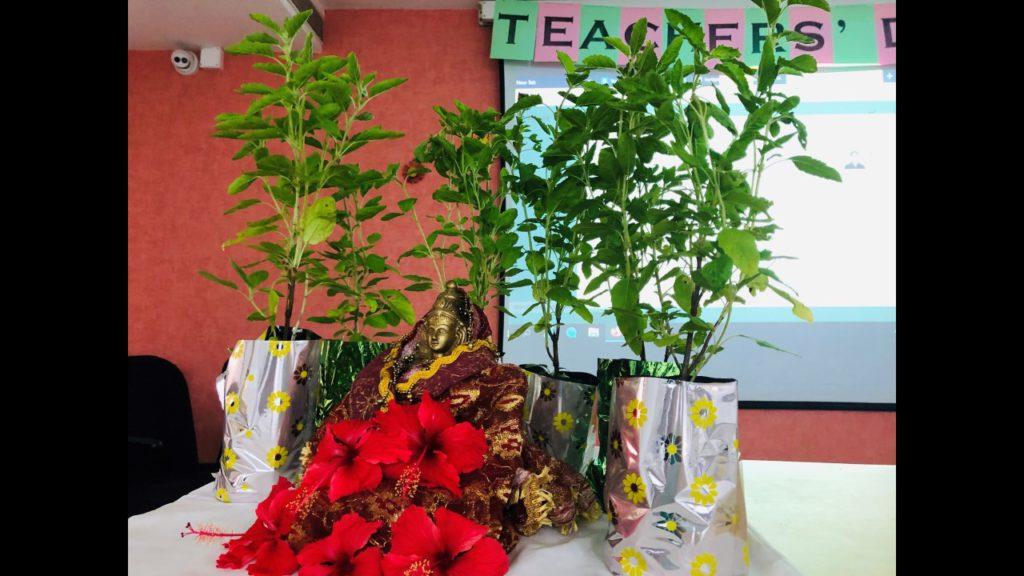 Teachers Day Celebration 2020 (1)