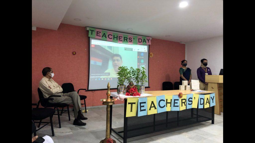 Teachers Day Celebration 2020 (13)