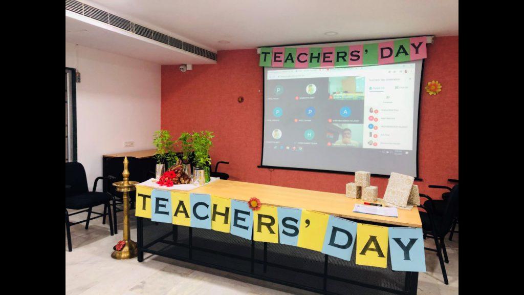 Teachers Day Celebration 2020 (4)