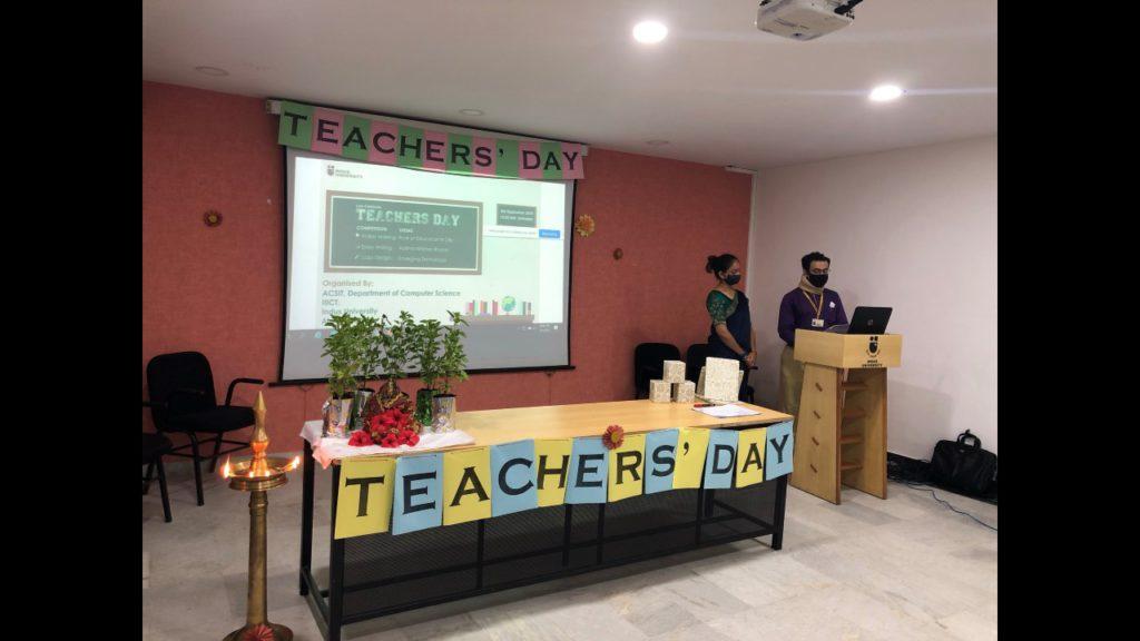 Teachers Day Celebration 2020 (5)