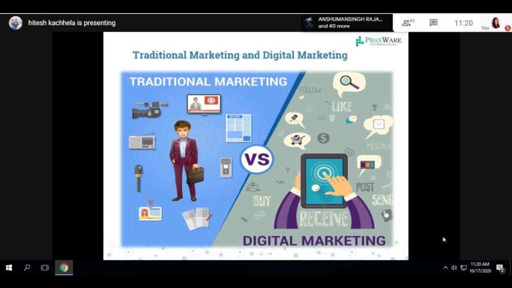 Webinar on Digital Marketing 20201017 (2)