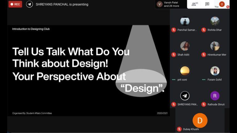 Subtle Art of Design (Introductory Event) (2)
