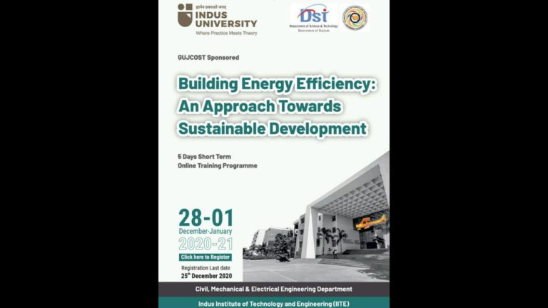 Building Energy Efficiency An approach towards Sustainable Development (1)