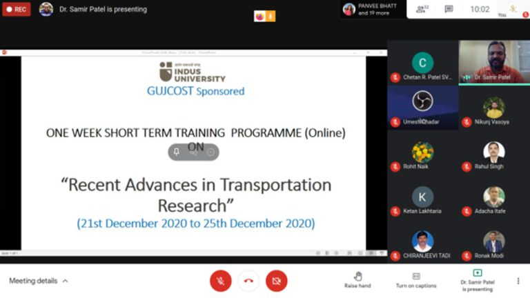Recent Advances in Transportation Research (2)
