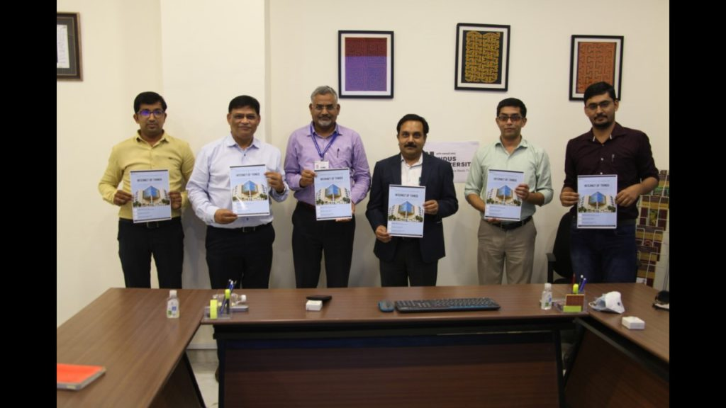 Certificate Course on Internet of Things (3)