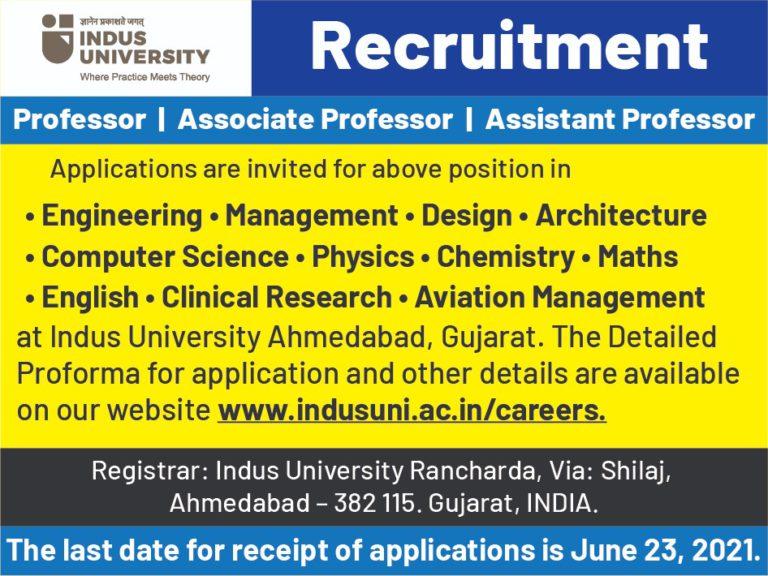 Recruitement