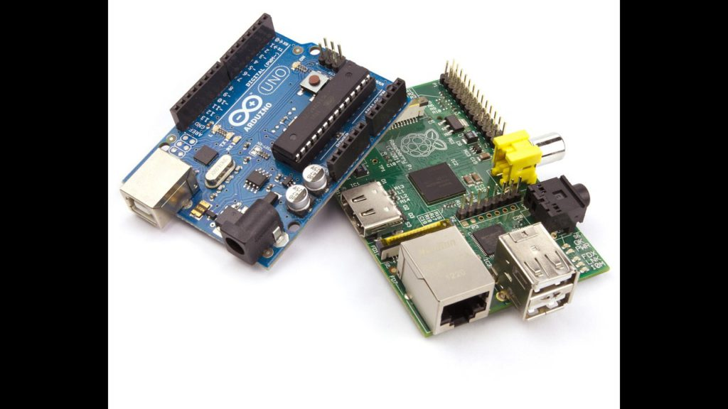 Certificate Course on IOT - Labs (2)