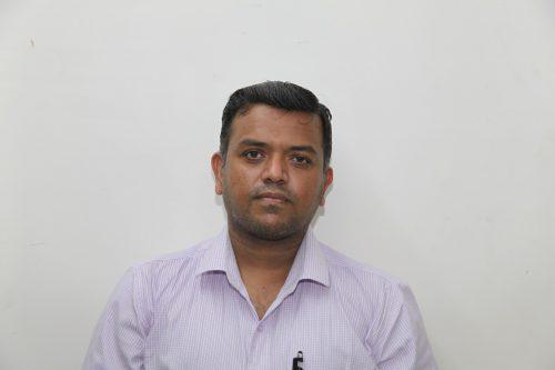 Akhilesh Shukla - IIMS1