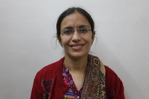 Dr Arnaz Wadia_IIMS