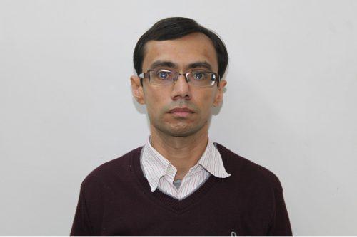 Lokesh Gagnani IICT