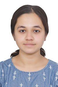Mishika Anand