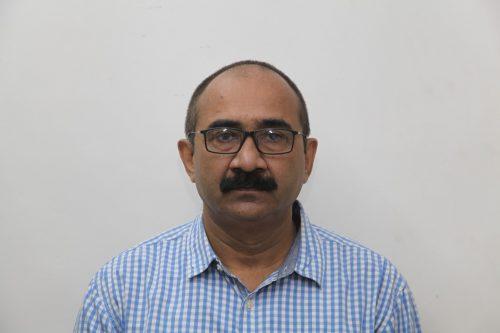 Mr Ketan Lakhtaria