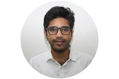 Rahul Kiran IDS1