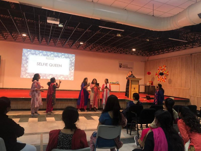 Women's day - Celebration 2021 (4)
